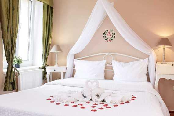 Hotel Amálka foto 5