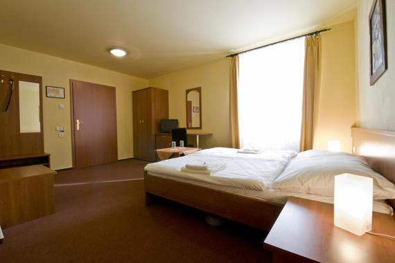 Hotel ZLATÁ HVĚZDA foto 5