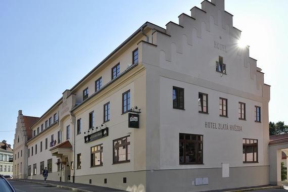 Hotel ZLATÁ HVĚZDA foto 2