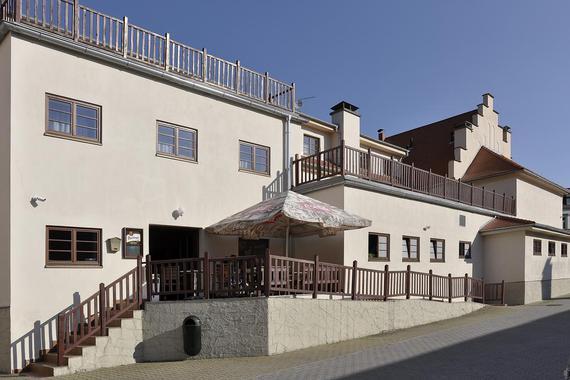 Hotel ZLATÁ HVĚZDA foto 4