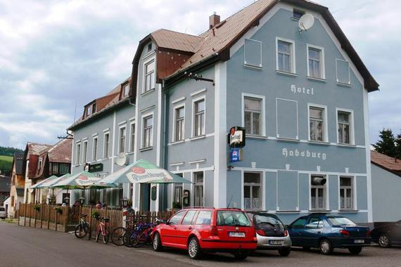 Hotel Habsburg