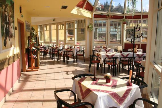 Hotel Flora foto 2