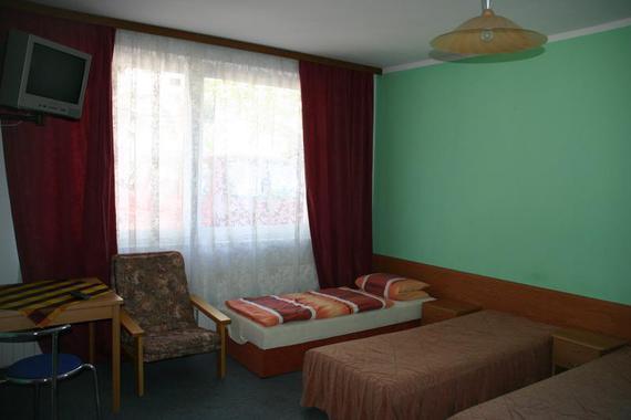 Znojemský Penzion foto 7