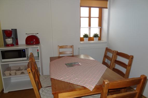 Apartmány U Štastných foto 9