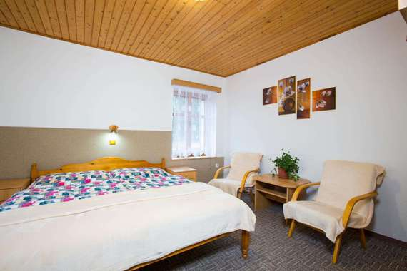 Apartmány Kynčlová Harrachov foto 3