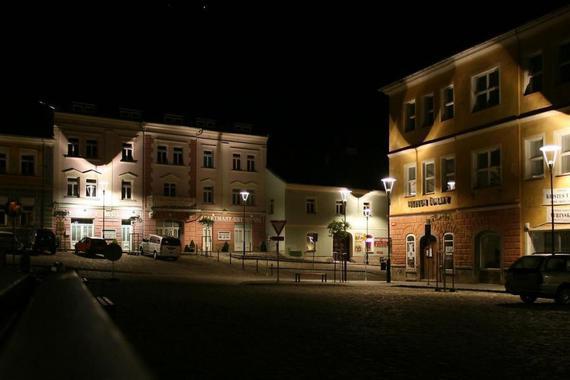 Apartmány na Šumavě pod hradem Kašperk foto 31