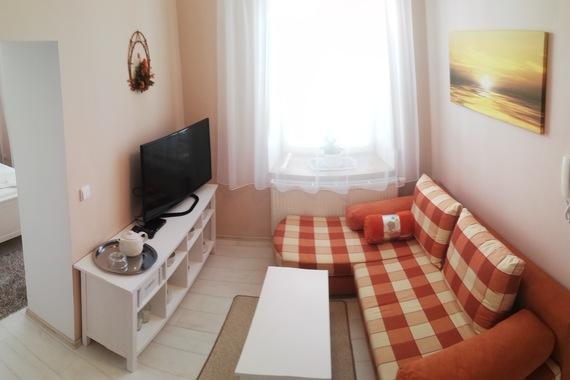 Apartmány na Šumavě pod hradem Kašperk foto 21