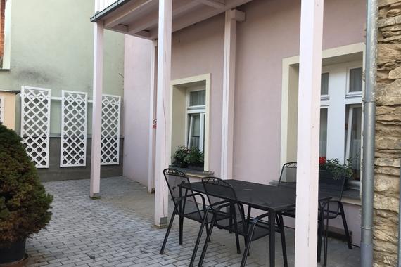 Apartmány na Šumavě pod hradem Kašperk foto 18