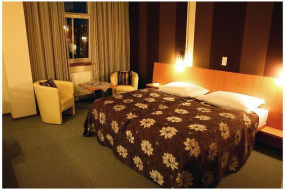 Hotel Galant foto 4