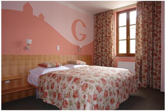 Hotel Galant foto 2