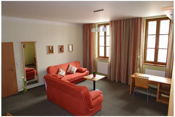 Hotel Galant foto 3