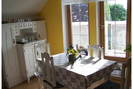 Ubytování U Bílé volavky foto 4