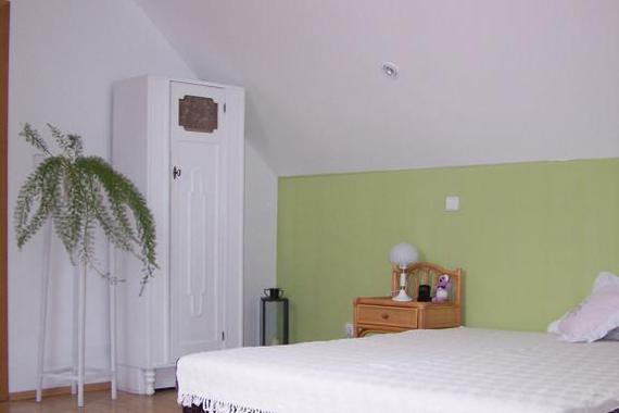 Ubytování U Bílé volavky foto 12