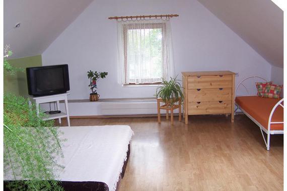 Ubytování U Bílé volavky foto 10