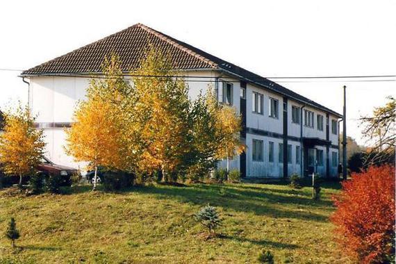 Ubytovna Dolní Kounice - ROSA COELI, s.r.o. foto 1