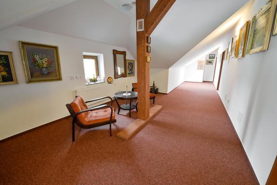 Hotel Splávek foto 6