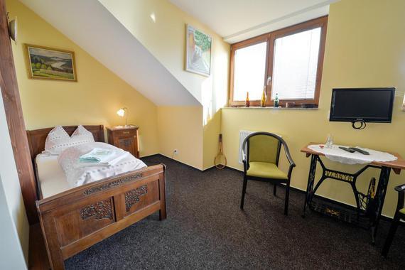 Hotel Splávek foto 7
