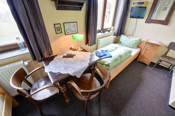 Hotel Splávek foto 9