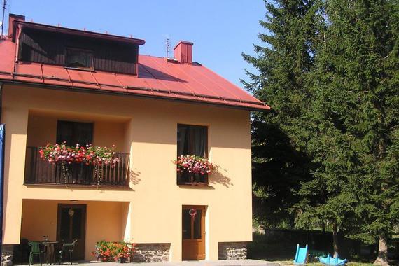 Ubytování U Laznů foto 3