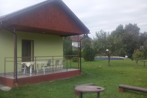 Ubytování u Fousu foto 2