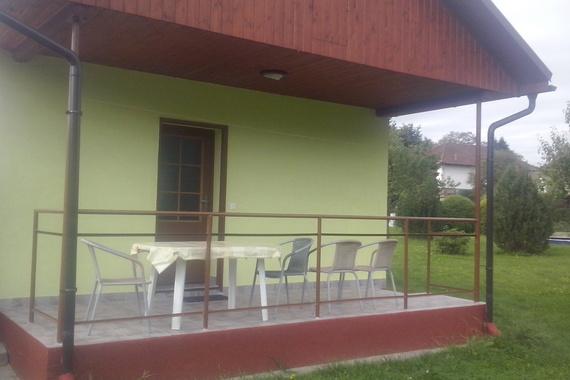 Ubytování u Fousu foto 4