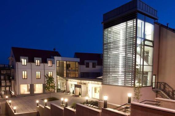 Hotel Diamant foto 1