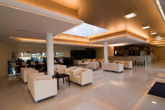 Hotel Diamant foto 7
