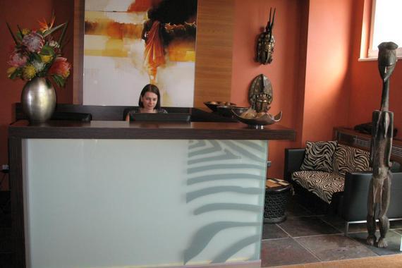 Hotel Afrika foto 4