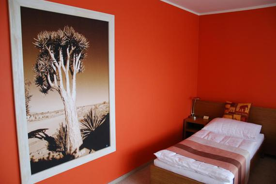 Hotel Afrika foto 9