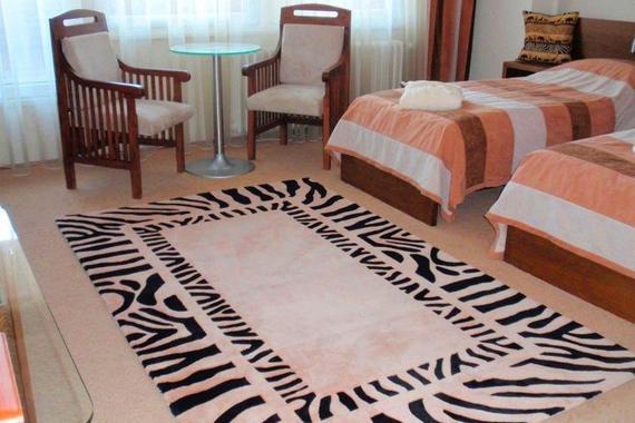 Hotel Afrika foto 3