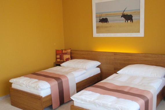 Hotel Afrika foto 8