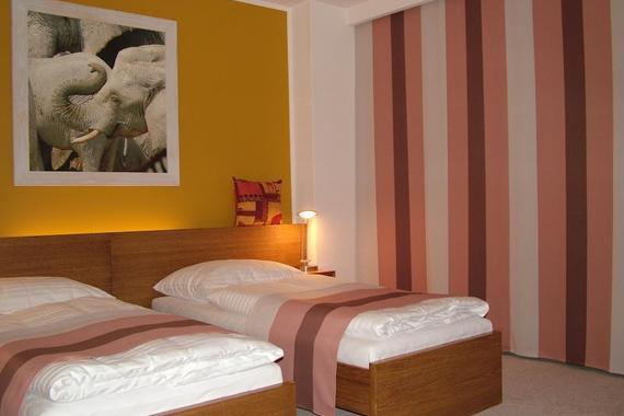 Hotel Afrika foto 7