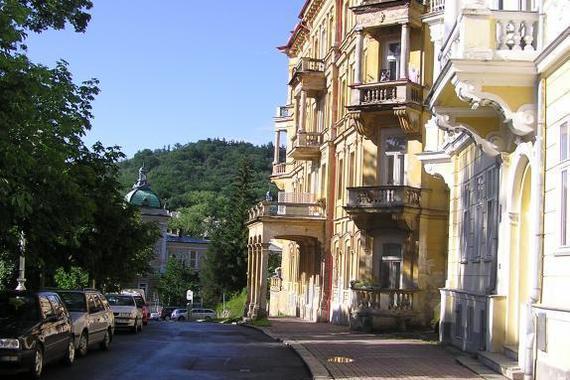 Villa Krásný Domov foto 2