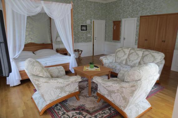 Zámecký hotel Lednice foto 12