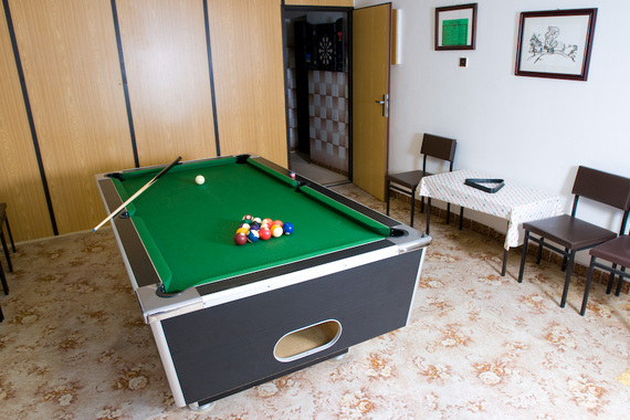 Apartmány Bečva foto 7