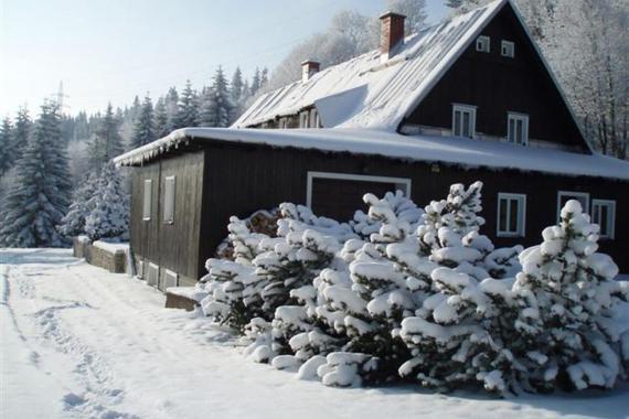 Horská chata U Kokrháče foto 1