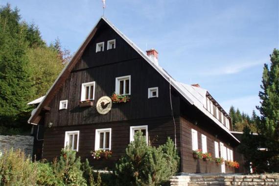 Horská chata U Kokrháče foto 3