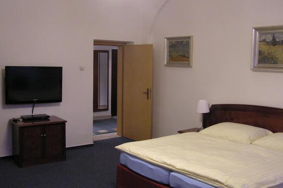 Apartmán Drevokocur Lázeňský Mariánské Lázně foto 5