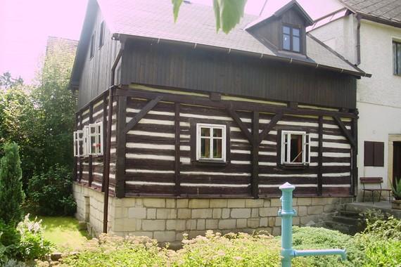 Ubytování Český ráj BLÜMEL foto 7
