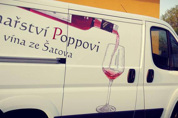 Vin-produkt s.r.o. foto 3