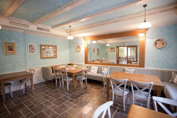 Restaurant - Penzion - Wellness - POD HůRKOU foto 5