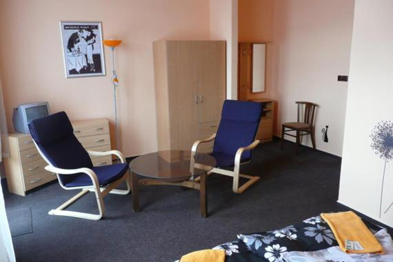 Hotel Dolte foto 8