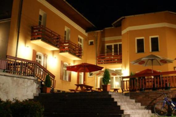 Hotel Dolte foto 3