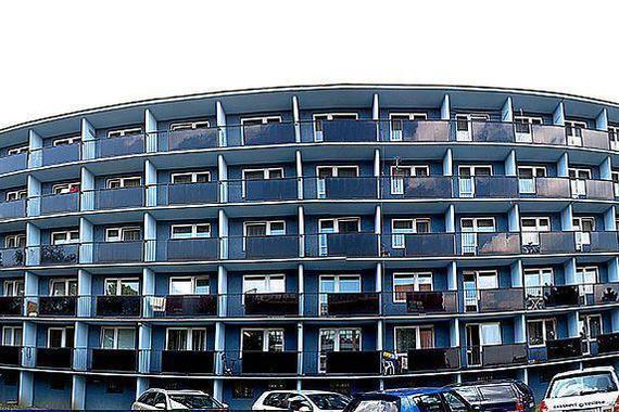 Apartmány EDEN foto 2