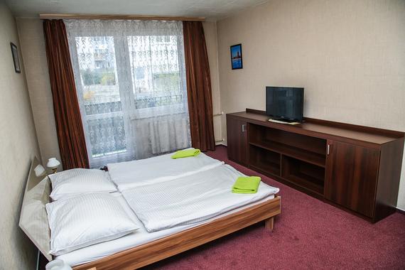 Apartmány EDEN foto 14