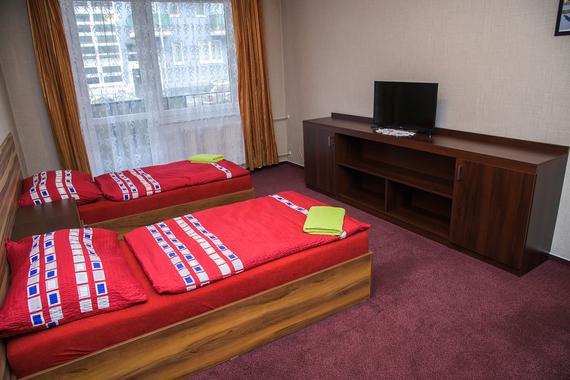 Apartmány EDEN foto 16