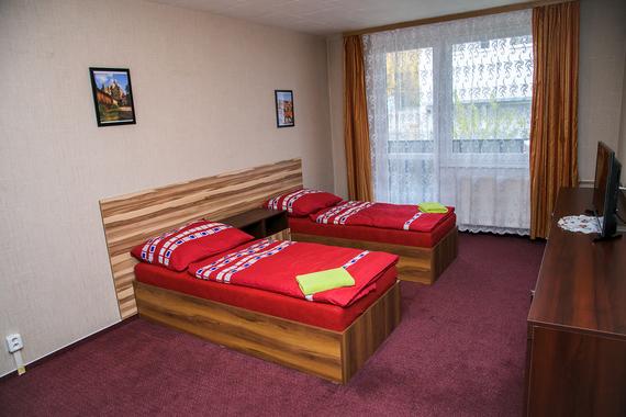 Apartmány EDEN foto 17
