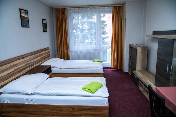 Apartmány EDEN foto 19
