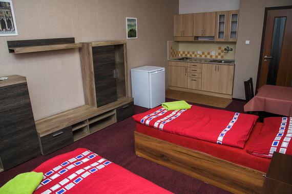 Apartmány EDEN foto 21