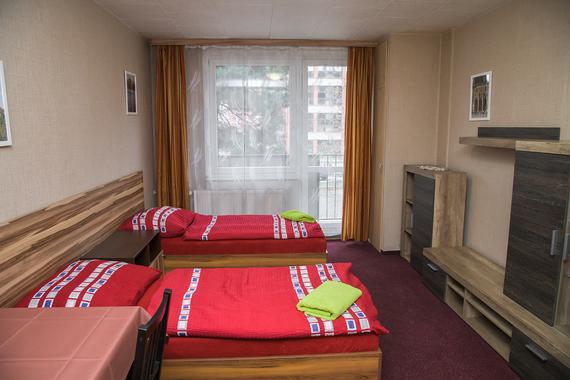 Apartmány EDEN foto 22